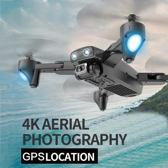 Csj S167gps Drone Con Cámara 4k Cámara 5g Wifi Fpv Drone