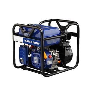 Motobomba Naftera Ford 3 Pulgadas Agua Limpia