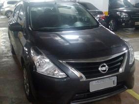 Nissan Versa 1.0 12v 4p Super Novo