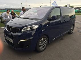 Peugeot Traveller Allure Plus Hdi 2.0 0km Sva Alcorta