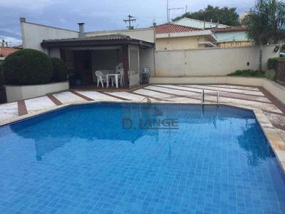 Apartamento Vila Industrial - Ap17709