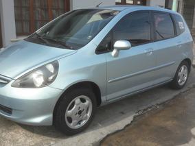 Honda Fit 1.4 Lxl 2006