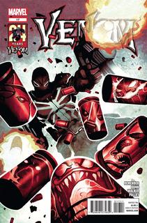 Marvel Venom - Volume 17
