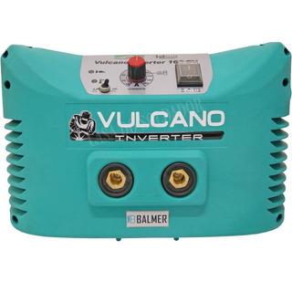 Máquina De Solda Inversora Vulcano 165dv (12 X Sem Juros)