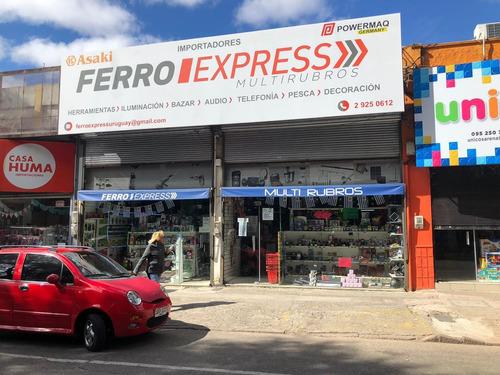 Local Comercial En Calle Arenal Grande