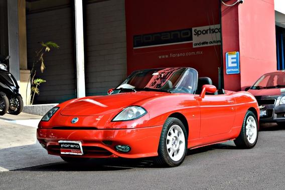 Fiat Barchetta 2002