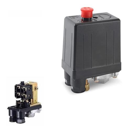 Presostato Control Universal Para Compresor De Aire