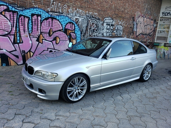 Bmw Serie 3 3.0 330 Ci Coupe Club Sport Ln 2006