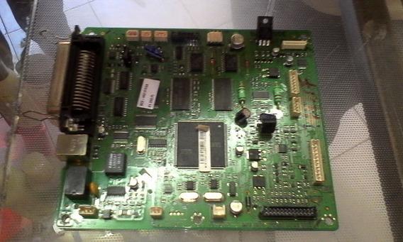 Tarjeta Lógica Impresora Samsung 4521f - Usada