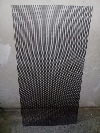 Malla Rejilla Perforada Para Corneta De 120x60 Sp4 Rcf Jbl