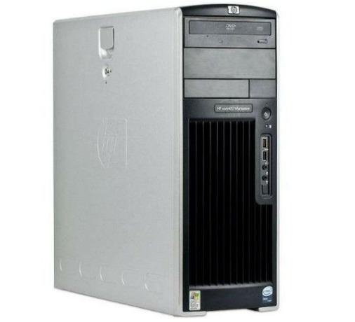 Servidor Hp Xw6400 Workstation