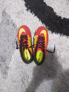 Chuteira Futsal Nike Mercurial