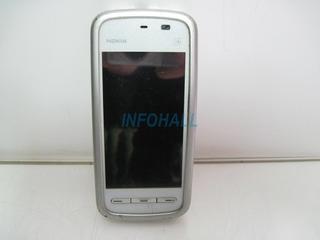 Defeito Ler Anúncio Defeito Celular Nokia 5230-1d