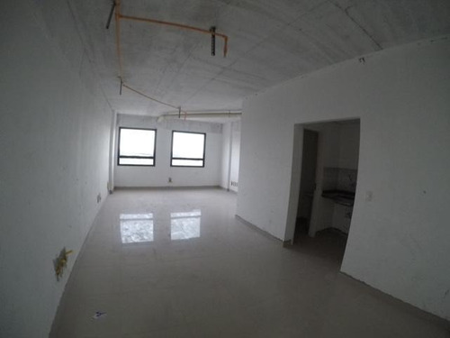 Sala Para Alugar, 47 M² Por R$ 1.400,00/mês - Vila Belvedere - Americana/sp - Sa0144