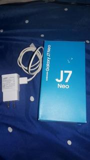 J7 Neo (como Nuevo)
