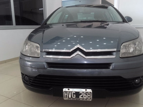 Citroën C4 2.0 Sx Azul 2008 145000km Impecable