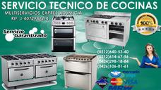 Servicio Técnico De Cocinas