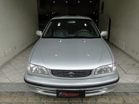 Toyota Corolla 1.8 16v Xei 4p