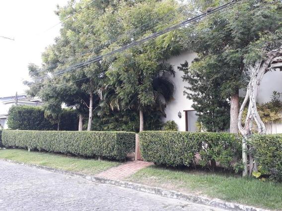 Casa Em Condomínio Para Locação Em Lauro De Freitas, Vilas Do Atlântico, 4 Dormitórios, 4 Suítes, 6 Banheiros, 4 Vagas - Vs536_2-1074342