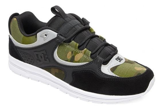 Zapatillas Dc Shoes Kalis Lite Se Camo Nueva Colección