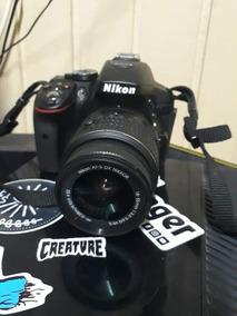 Canera Nikon D5300