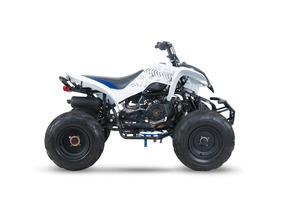 Cuatriciclo Corven Terrain 150 Automat Urquiza Motos