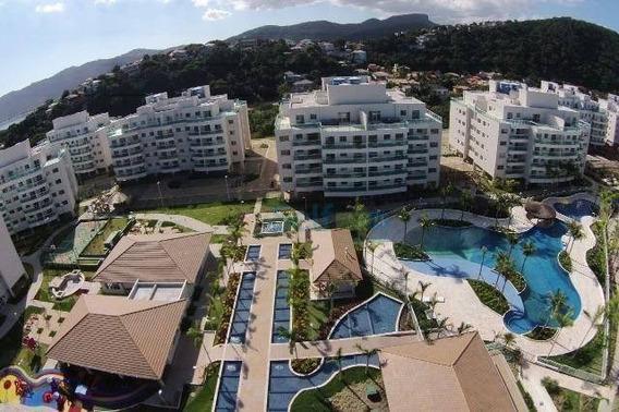 Apartamento Para Alugar, 105 M² Por R$ 2.900,00/mês - Camboinhas - Niterói/rj - Ap0988