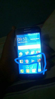 Celular Samsung Galaxy Win 2