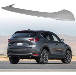 Spoiler Trasero Mazda Cx-5 2018-2019