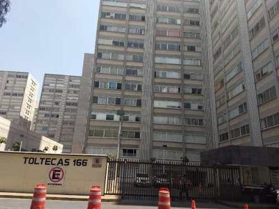 Departamento En Venta, San Pedro De Los Pinos