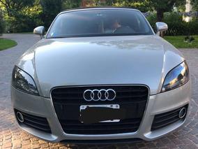 Audi Tt 1.8 T Fsi 2013