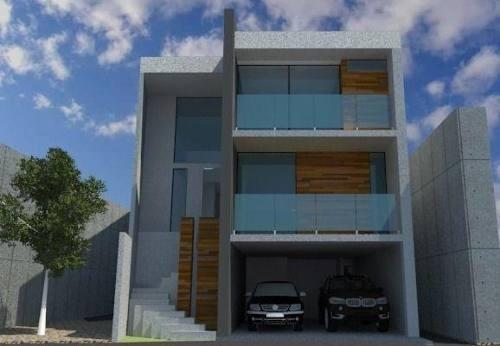 Casa En Venta En Contry Sur Al Sur De Monterrey (aah)