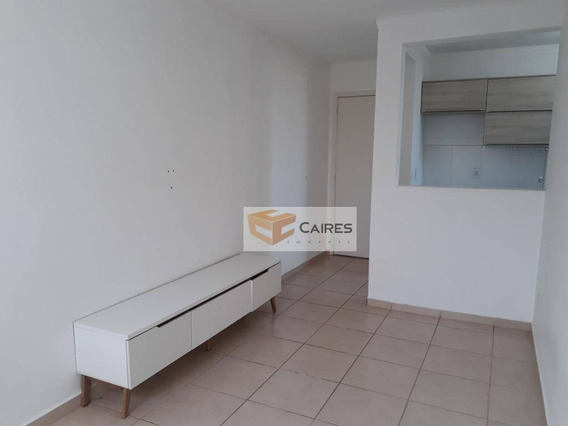 Apartamento Para Alugar, 46 M² Por R$ 950,00/mês - Jardim Nova Europa - Campinas/sp - Ap5571