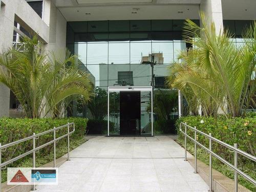 Sala À Venda, 49 M² Por R$ 447.930,00 - Tatuapé - São Paulo/sp - Sa0550