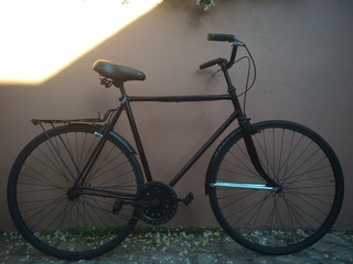 Bici Rod28 Super Liviana Garantia Bicicleteria Oeste Envios