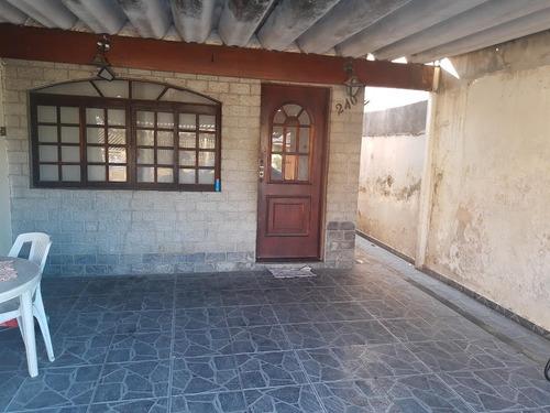 Sobrado À Venda, 3 Quartos, 2 Vagas, Vila Nossa Senhora De Fátima - Guarulhos/sp - 2178