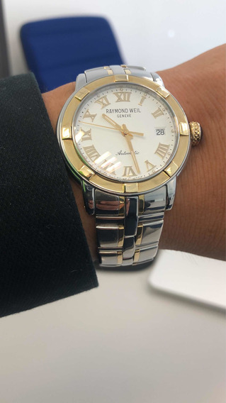 Reloj Raymond Weil Parasifail