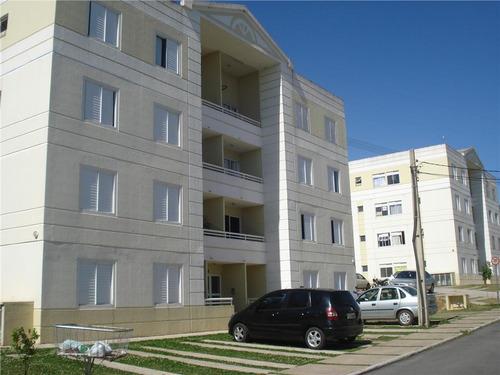 Imagem 1 de 12 de Apartamento Residencial À Venda, Jardim Caiapia, Cotia. - Ap1087