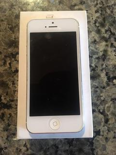 iPhone 5 32gb Usado Movistar