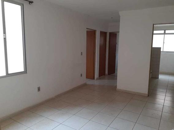 Apartamento - 48m² - Av. Ipanema