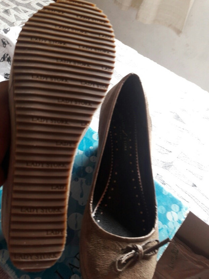 Zapatos Lady Stork L