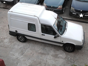 Renault Express Ancticipo Y Cuotas