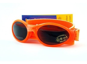 Óculos Escuros Banz Baby Proteção Uv 0 A 2 Anos Original Eua
