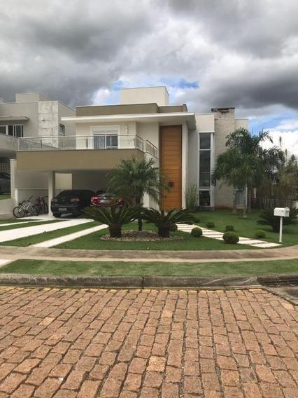 Casa 3 Dormitórios À Venda, 263 M² Por R$ 1.650.000 - Reserva Da Serra - Jundiaí/sp - Ca1660
