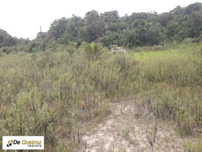 Terreno Barato Demais Em Itanhaem, Escriturado. - 1476 - 32295655