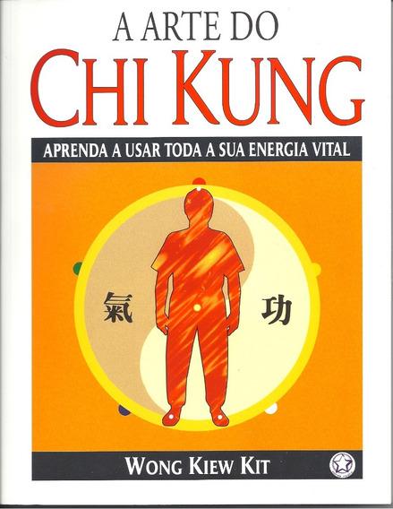 Arte Do Chi Kung - Qigong