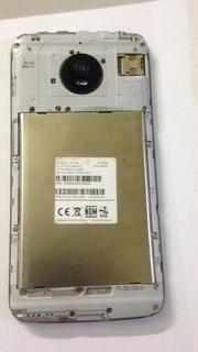 Motorola E4 (xt 1772) No Enciende, Pantalla Rota