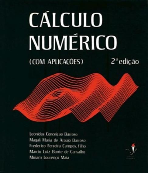 Calculo Numerico Com Aplicacoes