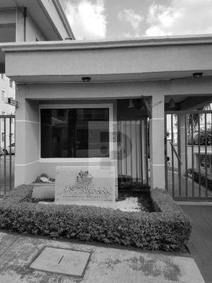 Apartamento No Alto Ipiranga - Ap0153