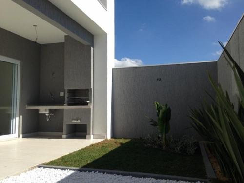Imagem 1 de 27 de Casa À Venda No Golden Park Residence Ii, Em Sorocaba -sp - 3819 - 69408930